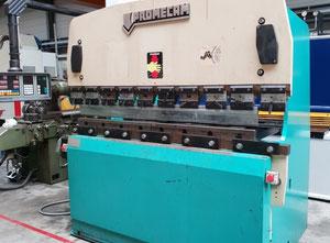PROMECAM RG 50/20 Abkantpresse CNC/NC