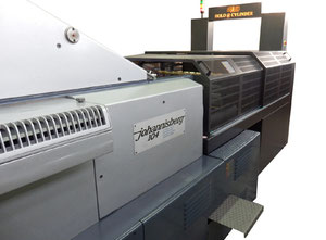 Find used die cutting machine for sale - Exapro