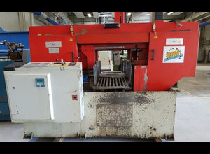 BTM 410/420 A CNC band saw for metal