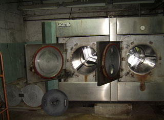 Mezzera Cabinet 100kg P90718091
