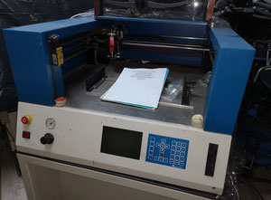 Mechatronika MD30 Pick-and-place machine