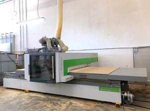 Used CNC Working center BIESSE ROVER A FT 2243