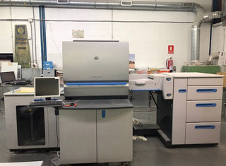 HP Indigo 5000 P90718153