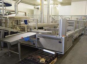 Machine de confiserie Masdac M9000-MZM1-G0835