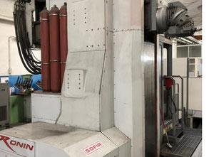 FPT RONIN CNC Plattenbohrwerk