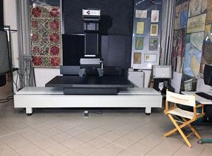 Maszyna poligraficzna Cruse Spezialmaschinen Gmbh CS ST RD 185