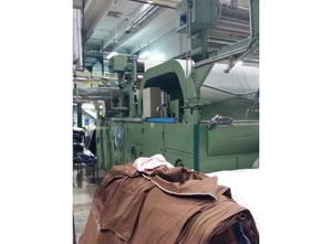 MCS Tumbler 2M Dyeing machine