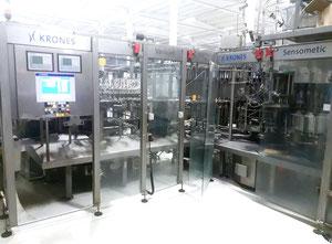 Stroj na plnění lahví Krones sensometic