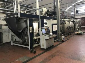 Maszyna tekstylna Lafer Permafix