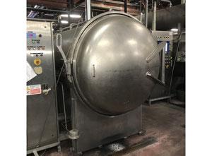 Noseda 1S 1400/4000 Einfärbungsmaschine