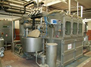 Minox Duo Flow 3C Dyeing machine