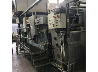 Arioli, Reggiani, Küster La Meccanica, Krantz P90719092