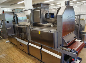 Formcook Combi 625 EF Cooking tunnel