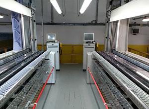 Saurer Epoca ASC Вышивальная машина