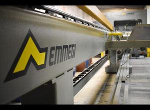 Emmegi QUADRA Machining and cutting center for aluminum