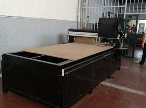 Centro di lavoro CNC Gültekin Makina NoraTech 3015