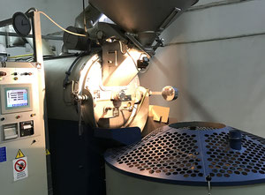 Used Probat G120 Coffee roaster