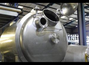 Schroder Max 1200kg Mixer