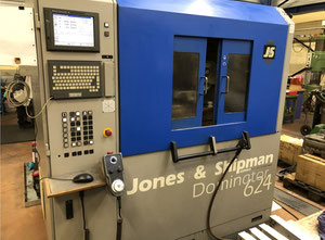 Jones & Shipman Dominator 624 Surface grinding machine