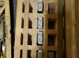 Oerlikon spiromatic 2   3 full set P90722053