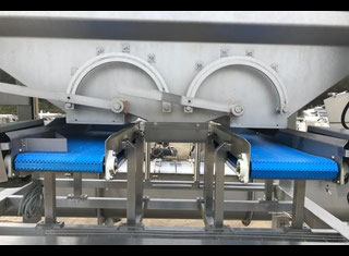 Kiremko Potato Scroll Grader P90722054
