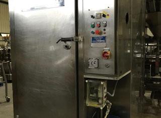 Newsmith Twin rack washer P90722060