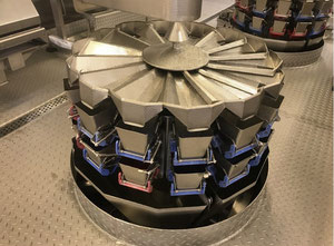 - Multihead Weighers Multihead weigher