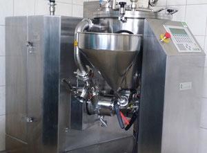 Fryma Koruma MZM/VK-25 Vacuum Emulsifying System Liquid mixer