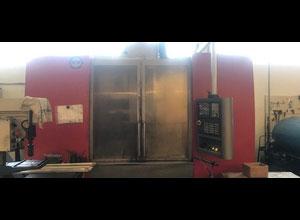 BFW BMV 50 TC24 Bearbeitungszentrum Vertikal