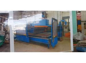 Used Prima Industrie 3000 x 1500mm laser cutting machine