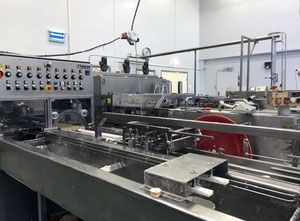 Machine de production de chocolat Hacos HML600S