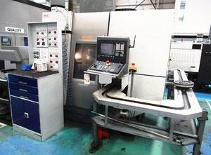 Tokarka CNC GILDEMEISTER CTV 250 M