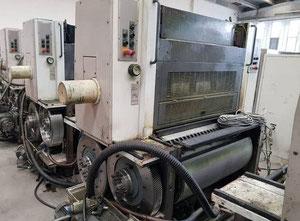 Man-Roland 705 5 Farben Offsetdruckmaschine