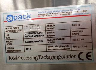 Apack autoMAP100mini P90722121
