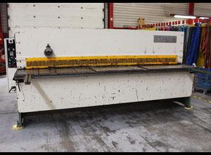 SAFAN VS 310-6 hydraulic shear