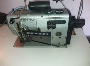 Automatický textilní stroj Durkopp Adler 550-12-24