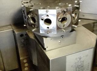 Gildemeister CTX400 Twin V5 P90723025