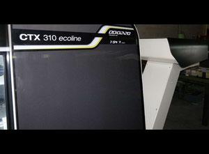 Cnc torna Gildemeister CTX 310 V3