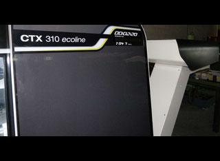 Gildemeister CTX 310 V3 P90723029
