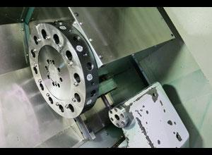 Gildemeister CTX210 Drehmaschine CNC
