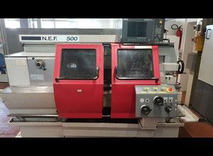 Gildemeister NEF 500 Drehmaschine CNC