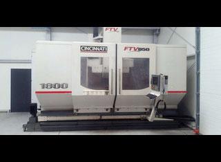 Cincinnati FTV 850 P90723040