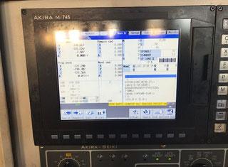 Akira Seiki Performa SR3 AXP P90723071