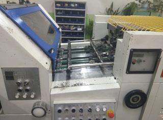 Shanghai Yawa TYM 790 P90723072