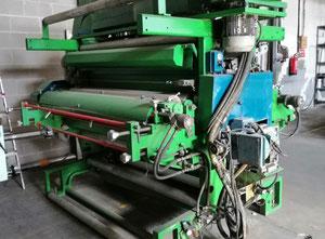 Automat do druku fleksograficznego Alpine