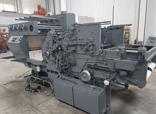 Heidelberg STEUER PZ-90 P90723093