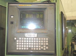 Yasuda YBM-800N-80APC P90724002