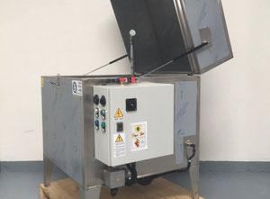 Lavatrice a caldo JCM