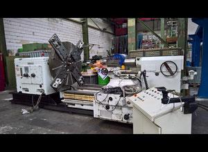 WMW Zerbst DPS 1600 x 2000/1 Drehmaschine