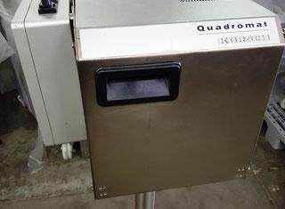 Korsch Pressen QUADROMAT P90724029